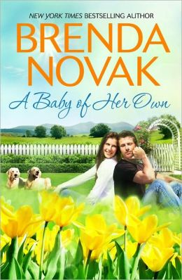 A Baby of Her Own (Dundee, Idaho Series)