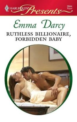 Ruthless Billionaire, Forbidden Baby