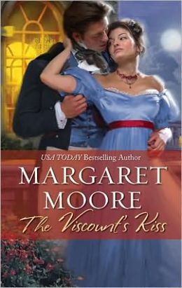 Viscount's Kiss (Harlequin Historical #957)