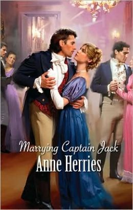 Marrying Captain Jack