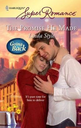 Promise He Made (Harlequin Super Romance #1581)