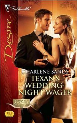 Texan's Wedding-Night Wager