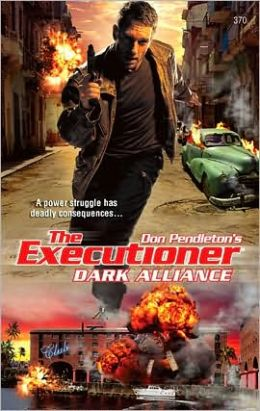 Dark Alliance (Executioner Series #370)