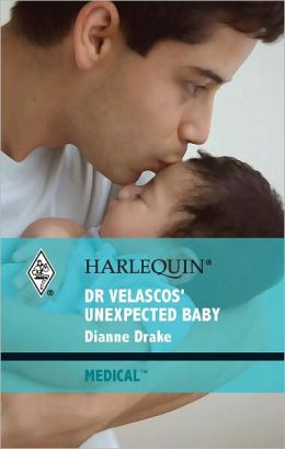 Dr Velascos' Unexpected Baby