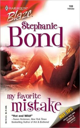 My Favorite Mistake (Harlequin Blaze #169)