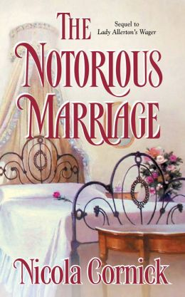 Notorious Marriage (Harlequin Historical #659)