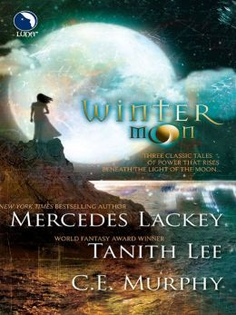 Winter Moon: Moontide/The Heart of the Moon/Banshee Cries