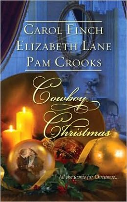 Cowboy Christmas: A Husband for Christmas/The Homecoming/The Cattleman's Christmas Bride (Harlequin Historical Series #963)