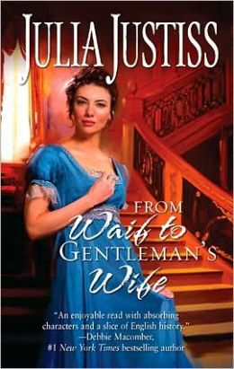 From Waif to Gentleman's Wife (Harlequin Historical Series #964)