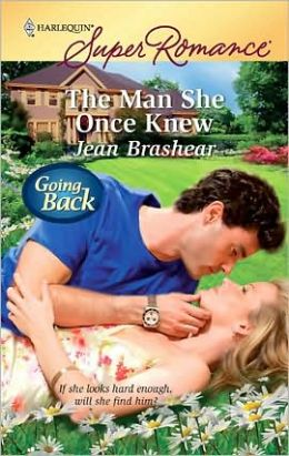 The Man She Once Knew (Harlequin Super Romance #1595)