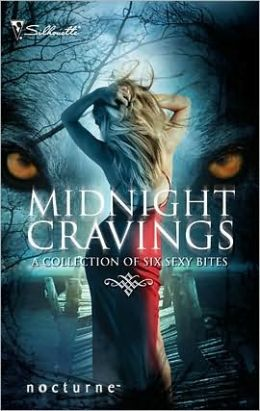 Midnight Cravings: Racing the Moon\Mate of the Wolf\Captured\Dreamcatcher\Mahina's Storm