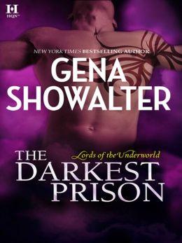 The Darkest Prison (Lords of the Underworld Series)