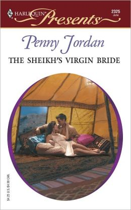 Sheikh's Virgin Bride (Harlequin Presents #2325)