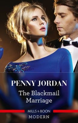 Blackmail Marriage (Harlequin Presents #2373)