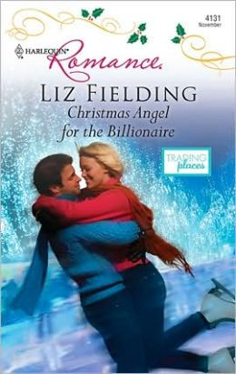 Christmas Angel for the Billionaire (Harlequin Romance #4131)