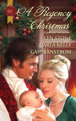 A Regency Christmas: Scarlet Ribbons\Christmas Promise\A Little Christmas (Harlequin Historical #967)