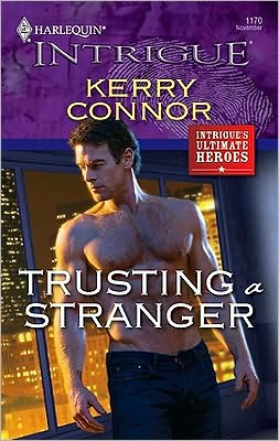 Trusting a Stranger (Harlequin Intrigue #1170)