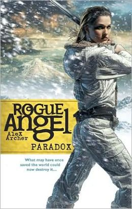 Paradox (Rogue Angel Series #21)