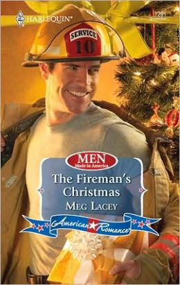 The Fireman's Christmas (Harlequin American Romance #1281)
