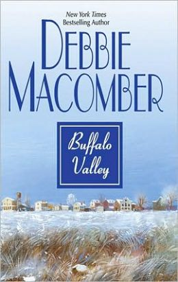 Buffalo Valley (Dakota Series #4)