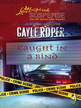 Caught in a Bind (Amhearst Mystery Series #3)
