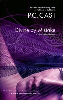 Divine by Mistake (Devine Series)