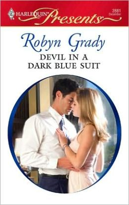 Devil in a Dark Blue Suit