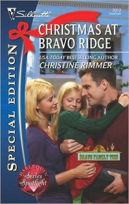 Christmas at Bravo Ridge (Silhouette Special Edition #2012)