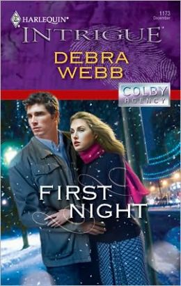 First Night (Colby Agency Series)