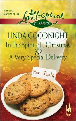 In the Spirit of...Christmas / A Very Special Delivery