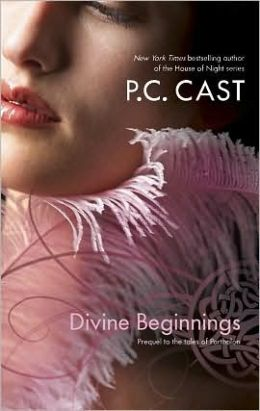 Divine Beginnings (Divine Series)