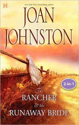 Texas Brides: The Rancher and the Runaway Bride and the Bluest Eyes in Texas