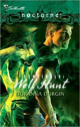 Sentinels: Wolf Hunt (Harlequin Nocturne Series #80)