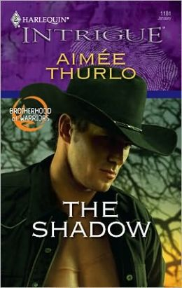 The Shadow (Harlequin Intrigue #1181)