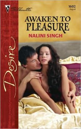 Awaken to Pleasure (Silhouette Desire #1602)