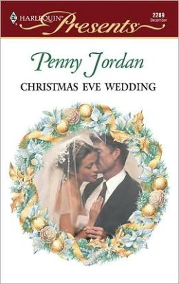 Christmas Eve Wedding (Harlequin Presents)