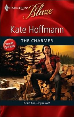 The Charmer (Harlequin Blaze #520)