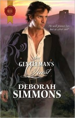 The Gentleman's Quest (Harlequin Historical #980)