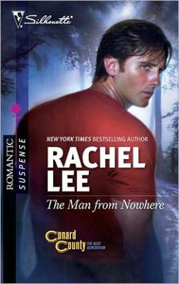 The Man from Nowhere (Silhouette Romantic Suspense #1595)