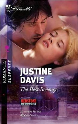 The Best Revenge (Silhouette Romantic Suspense #1597)