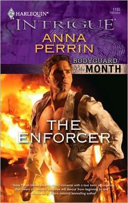 The Enforcer (Harlequin Intrigue #1185)
