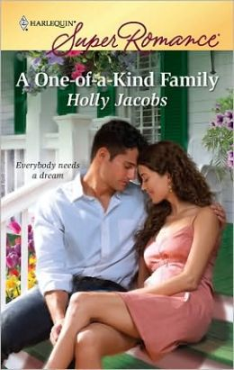 A One-of-a-Kind Family (Harlequin Super Romance #1615)