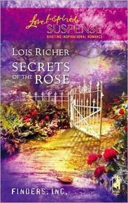 Secrets of the Rose