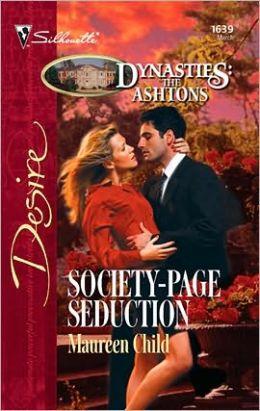 Society-Page Seduction