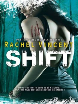 Shift (Shifters Series #5)