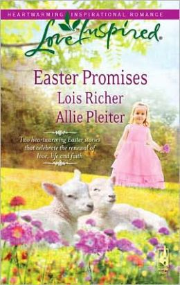 Easter Promises: Desert Rose\Bluegrass Easter