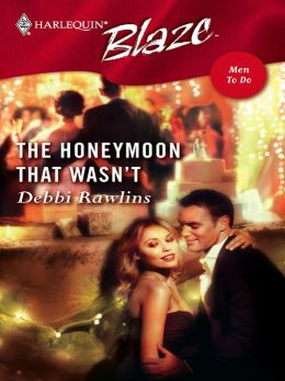 The Honeymoon That Wasn't