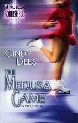 The Medusa Game (Silhouette Bombshell #79)