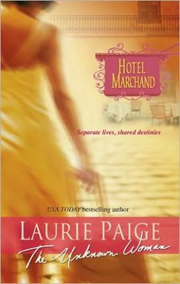 The Unknown Woman (Hotel Marchand Series)