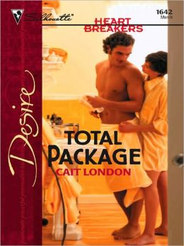 Total Package (Silhouette Desire #1642)